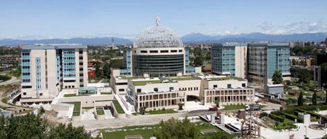 PRESENTAZIONE - Sevizio di Medicina di Laboratorio dell'Ospedale San  Raffaele
